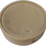 Komin ceramiczny Jawar Uniwersal fi 140 4mb C.O.
