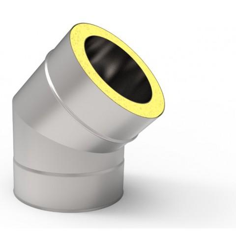 Komin ceramiczny Presto Magnus fi 140+W 4mb gaz