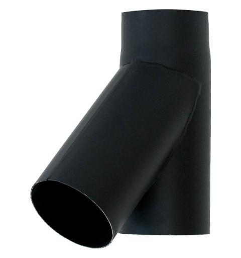 Komin ceramiczny Plewa Uni Fe 14/14 (fi 160) 11mb, kominek