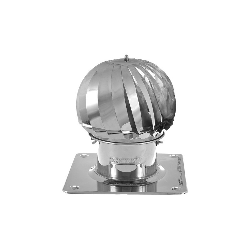 KN Nasada kwasoodporna 0,5 mm Turbomax 1 fi 150 kwadrat