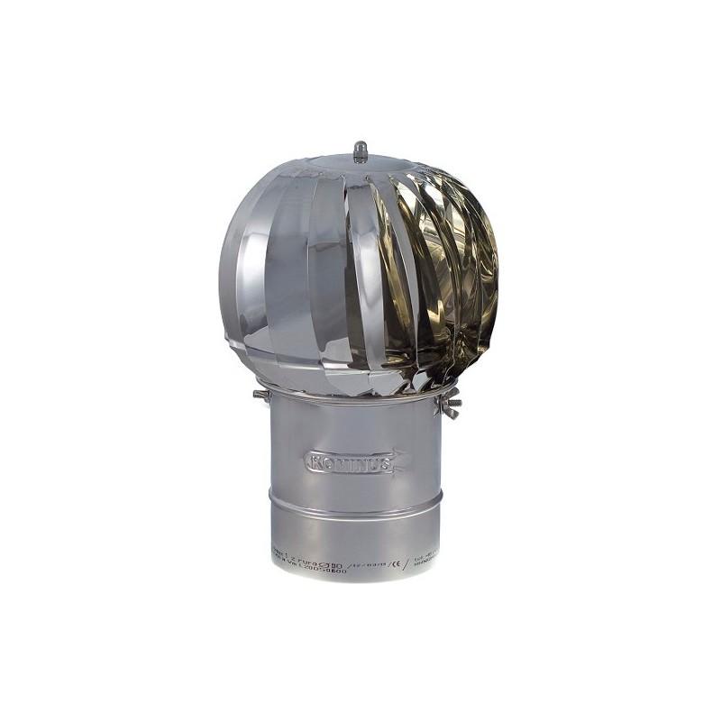 KN Nasada kwasoodporna 0,5 mm Turbomax 1 fi 140 rurowa