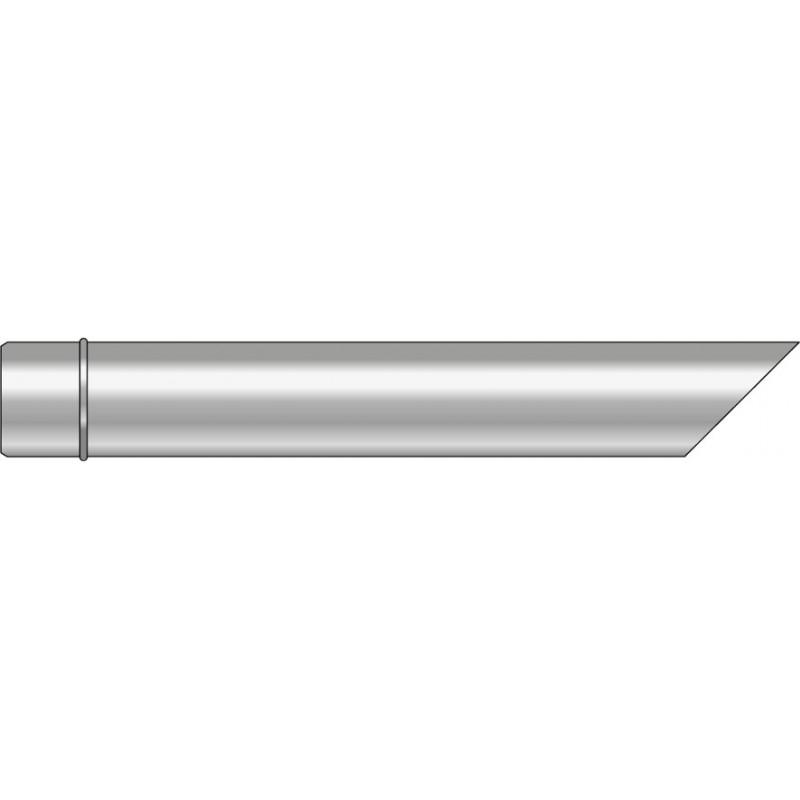 KK Wyrzut boczny kwasoodporny 0,5mm fi 60