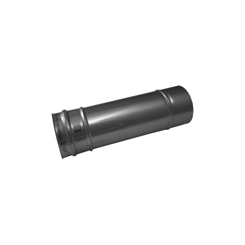 KK Rura 0,25m z uszczelką kwasoodporna 0,5mm fi 100