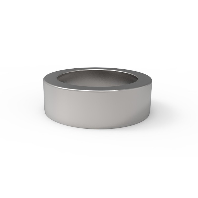KKD Zakończenie dolne izolacji kwasoodporne 0,5mm fi 80