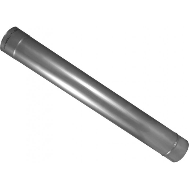KS Wkład kominowy rura kwasoodporna 0,5mm 1m fi 90