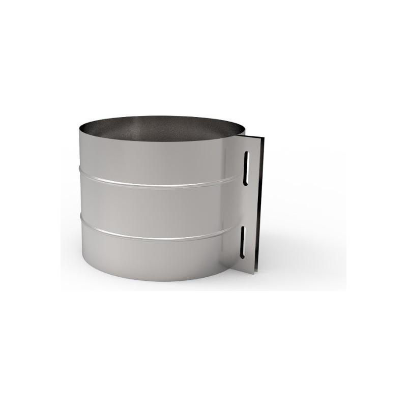KA Zacisk montażowy wzmocniony kwasoodporny fi 280