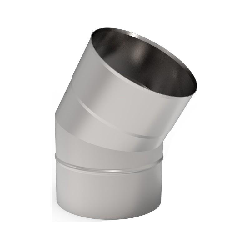 KS Kolano 30° kwasoodporne 0,5mm wkład fi 110