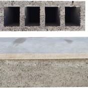 Płyta betonowa przykrywająca na...