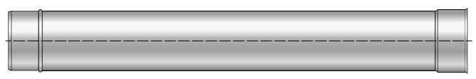 Rura kwasoodporna wkład kwasoodporny komin