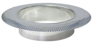 Rozeta maskownica kwasoodporna wkład komin izolowany