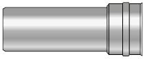 Rura kwasoodporna wkład kondensacyjny