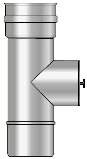 Wyczystka kwasoodporna wkład kondensacyjny