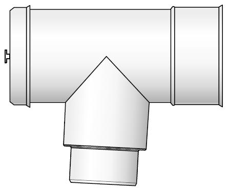 Wyczystka kwasoodporna wkład kondensacyjny izolowany
