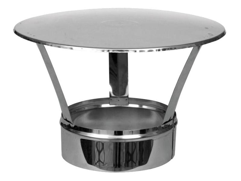 daszek parasol kwasoodporny na komin ceramiczny rura ceramiczna