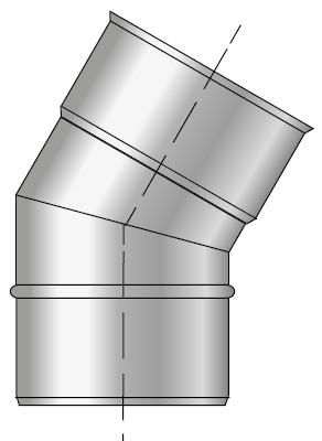 Odskraplacz skralapacz kominowy kwasoodporny