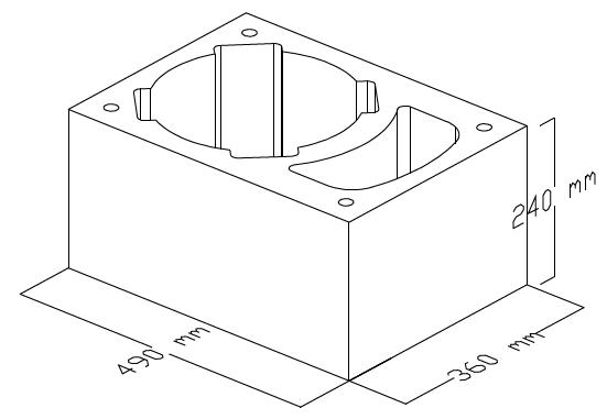 Pustak kominowy keramzytowy komin ceramiczny system kominowy