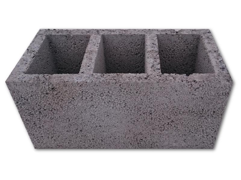Pustak w3 wentylacyjny keramzytowy komin ceramiczny system kominowy